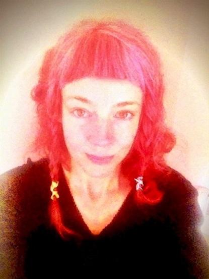Reader Marianne Healers