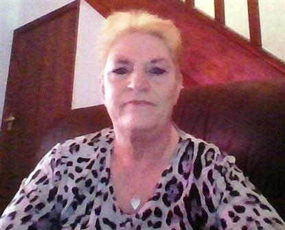 Reader Sharon W IM
