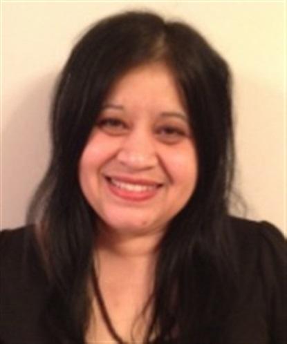 Reader Tina Palmer Tarot