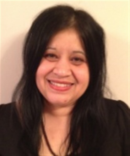 Reader Tina Palmer Clairvoyants
