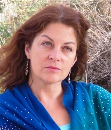 Reader Helen Francesca