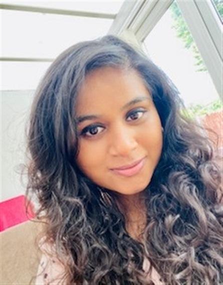 Reader Priyanka